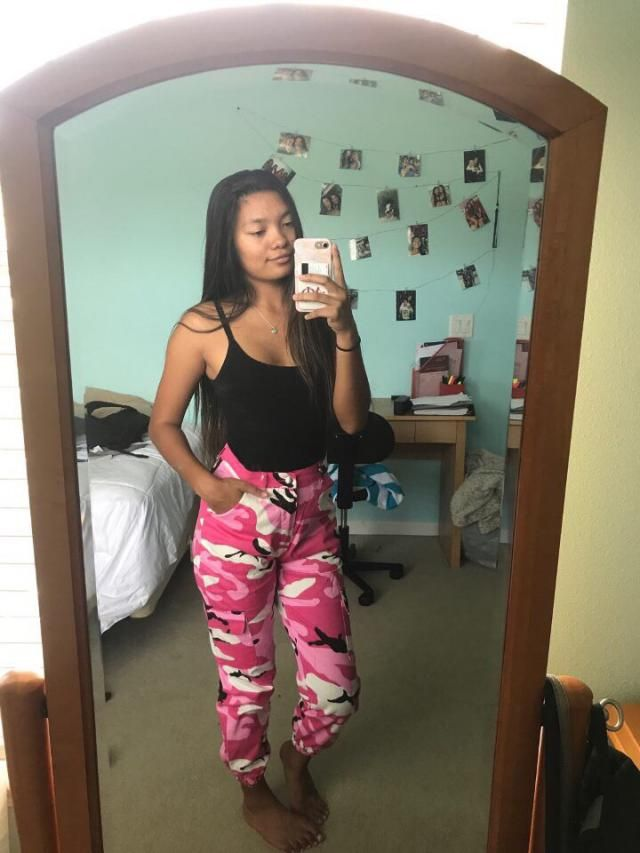 Perfect fit! Used it for a dance competition and it was very comfortable to move in, not too tight and not too loose. …