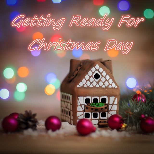 Hey guys! Christmas is coming. Are you getting ready for it?  Did you decorate your home? Did you see Christmas tre…