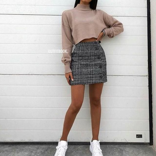 Top mini skirt, only on zaful, buy mini skirt, what is your choice!