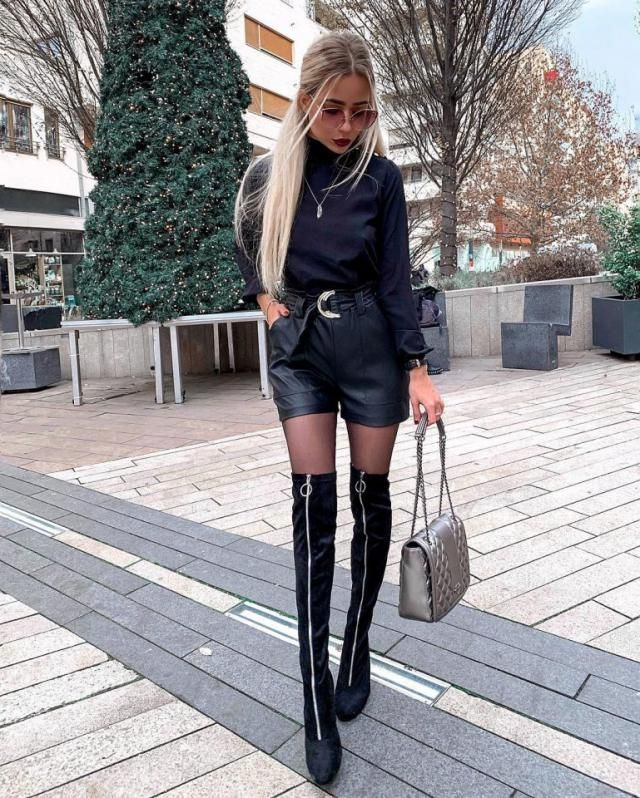 for a chic sexy look try this gorgeous outfit