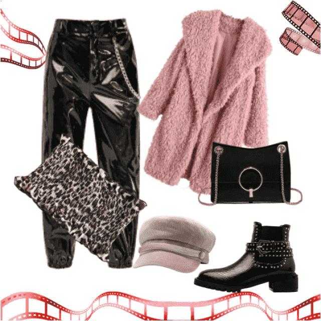 Perfect pants for Christmas holidays