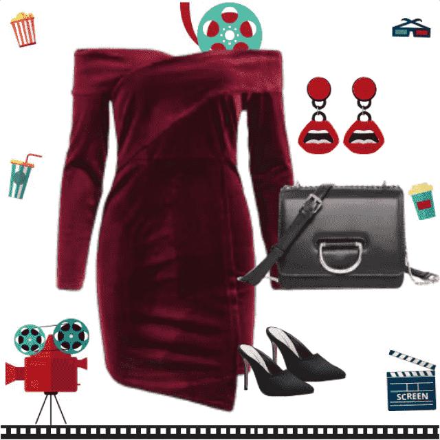 Shoppingdress                My fashion World