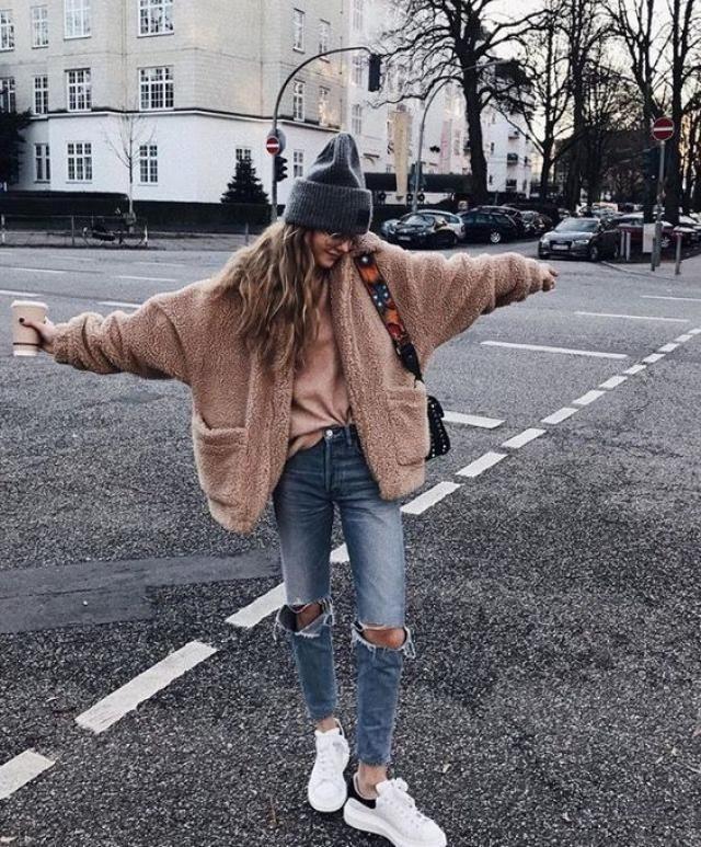 Buy here, women style, online shop, zaful fashion, brown jacket!!!     #
