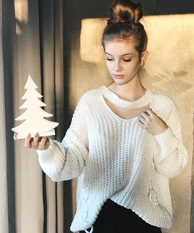 Sweater Knit Sweater Sweater Up Sweater Out Sweater#