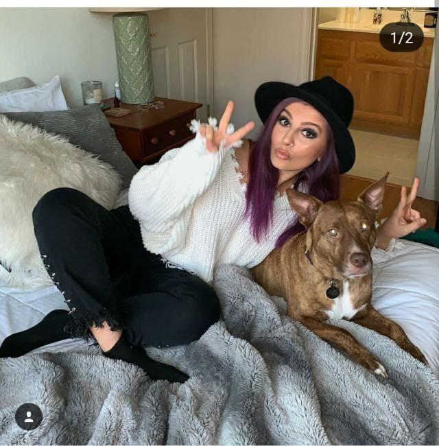 Dog lover      &w
