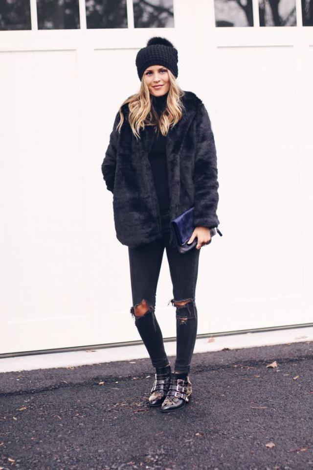 Top jacket, get it now, women style, women fashion, zaful winter style, get it now!!
