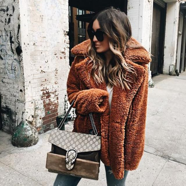Women jacket, brown style, winter fashion, online great fashion, buy now!!