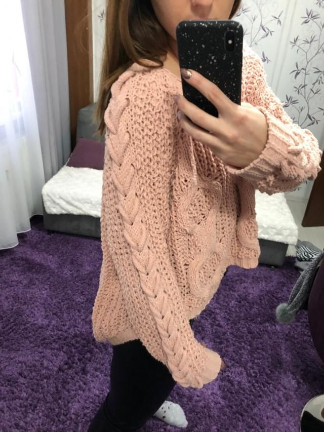 This one is my favorite ever. Very soft material, so beautiful and comfy. Totally recommend it