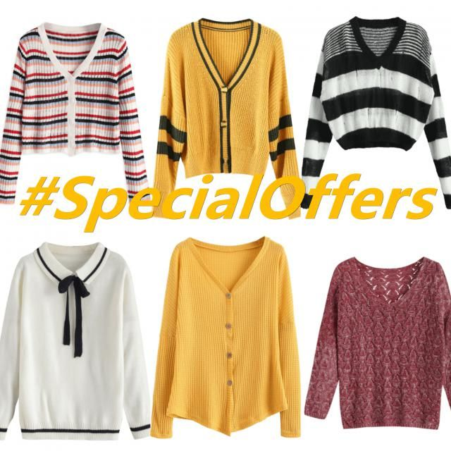 SpecialOffers only provide products having flash price only on the next two days. Thus, don't wait. If you like it, add…