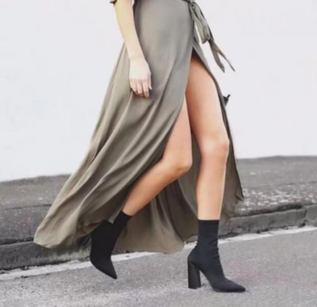 Buy here, ankle boots, women fashion style, great boots, get it now, buy here!!