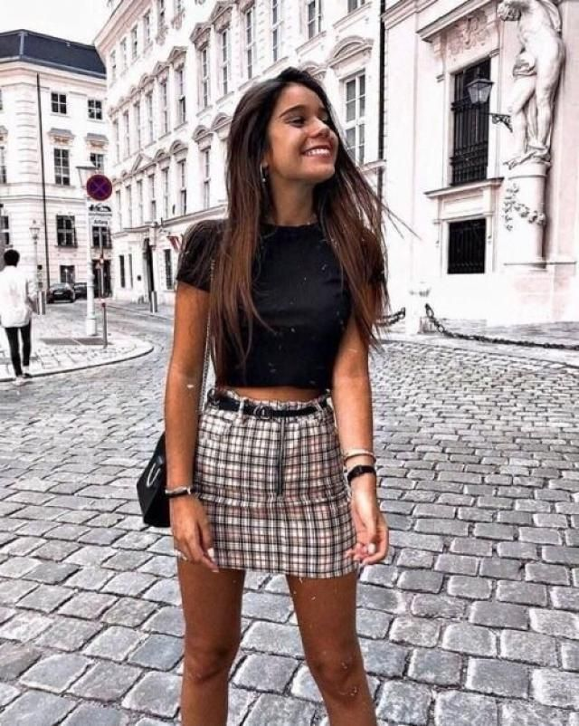 I'm in love with this outfit it's so adorable, what do you think about it?