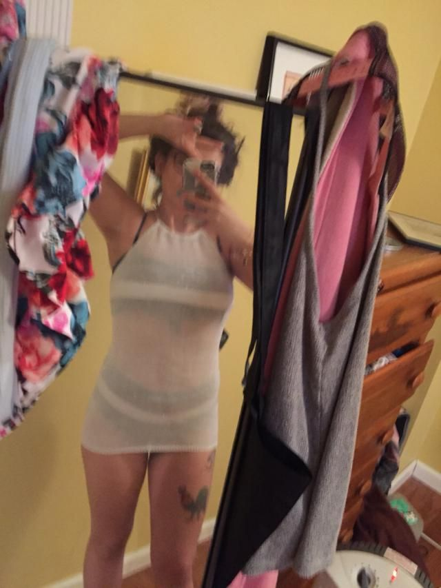 Super super cute and comfy. It is a little shorter than I thought it would be but besides that I'm super happy with th…