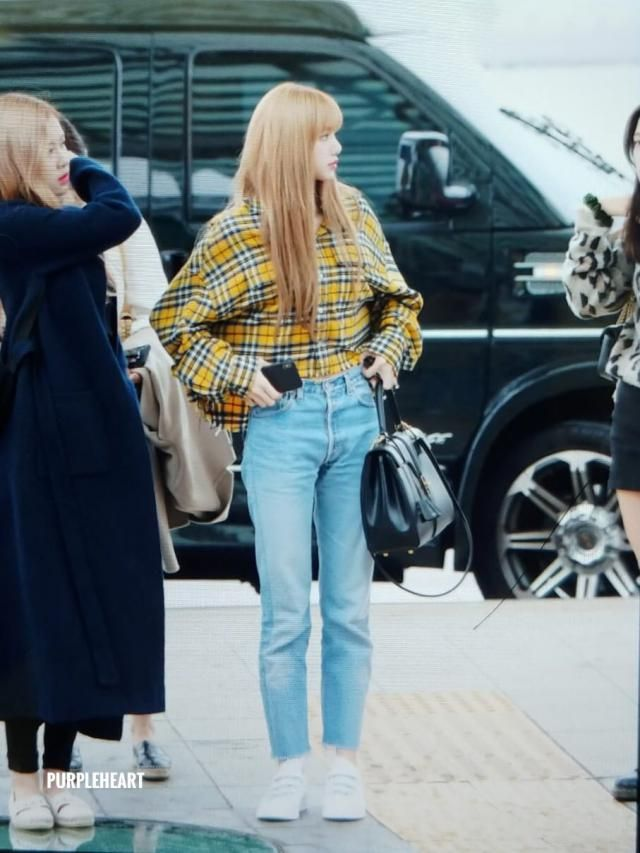 If you like BlackPink then you can get a similar Lisa's outfit here in Zaful ❤️❤️❤️❤️❤️           …