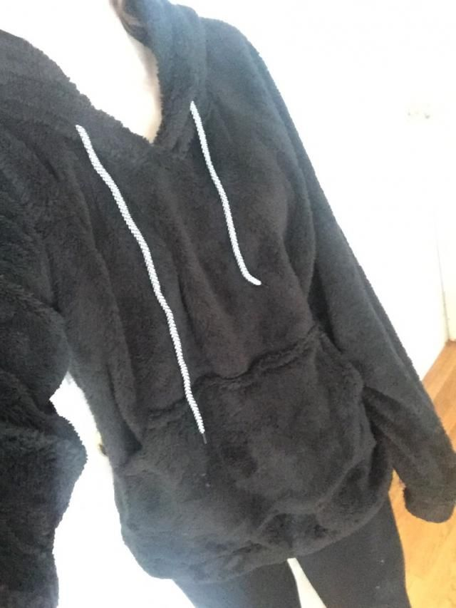 Got a size large and it's perfect! I really like it thank you so much!