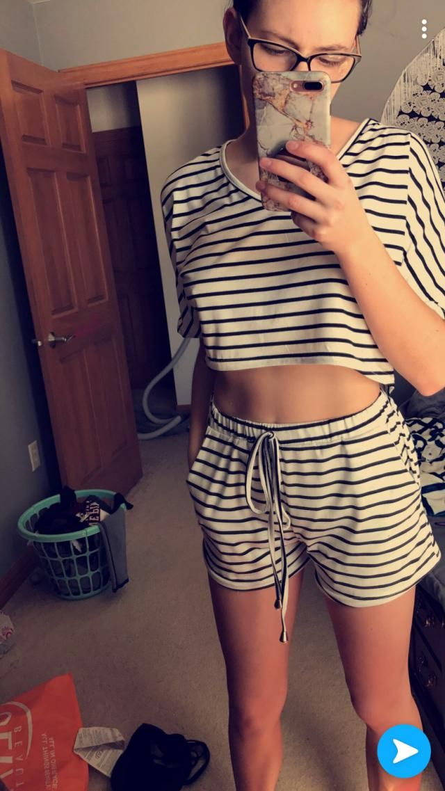 Love this super comfy, I\'ve washed it multiple times now and it has held up very well. I got a size small and it fit …