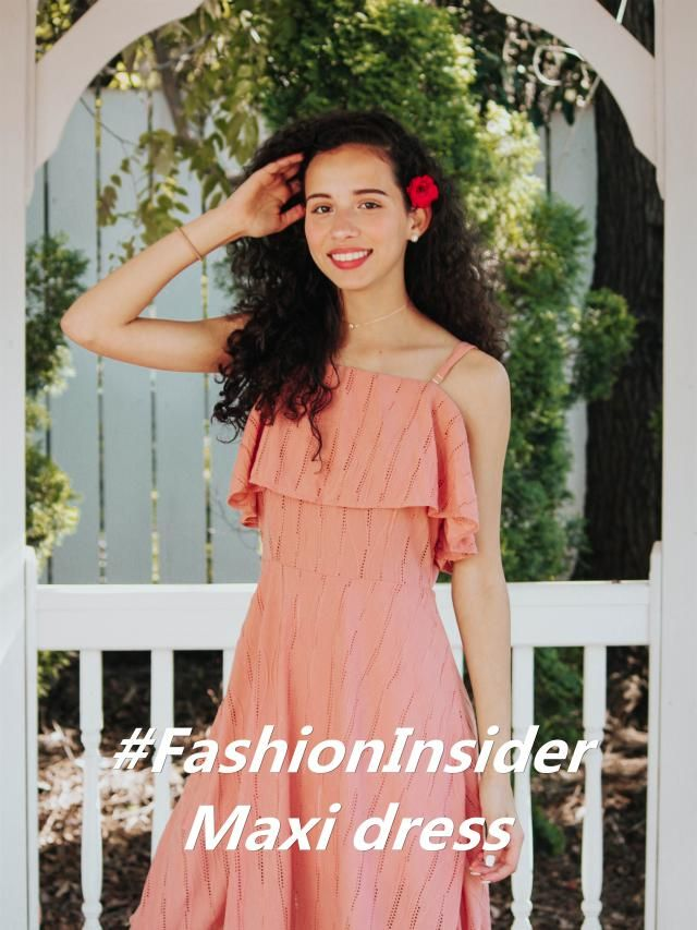 FashionInsider will update half a week to bring chic trends, providing you with the latest information. 