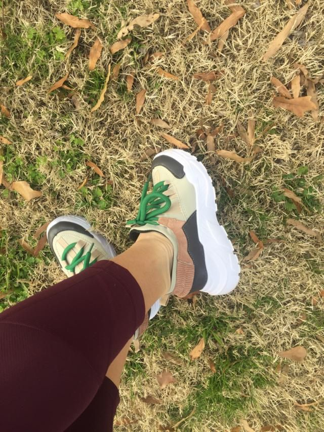 Super cute and comfortable. Love these!