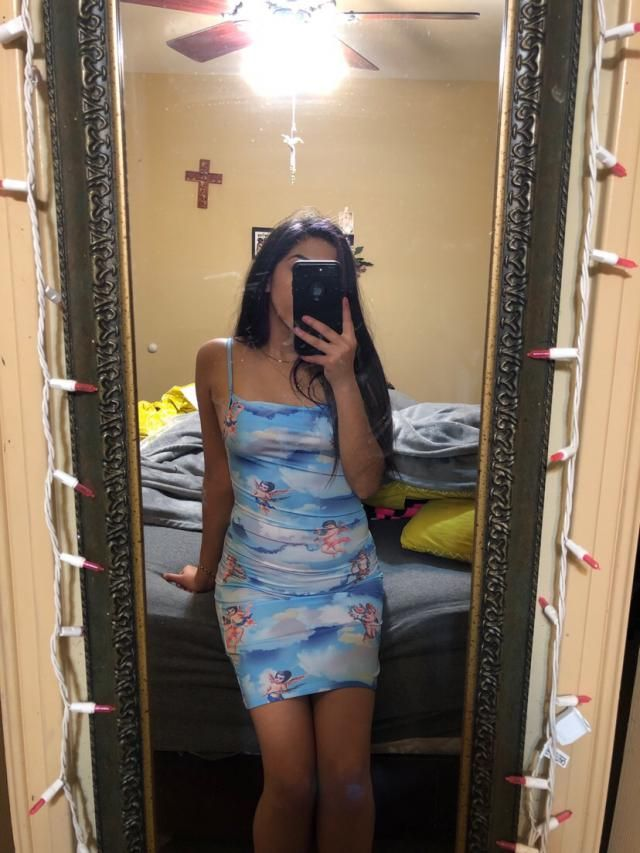 Love it !!!Super cute and Fits well . It's very Comfortable and of fantastic material