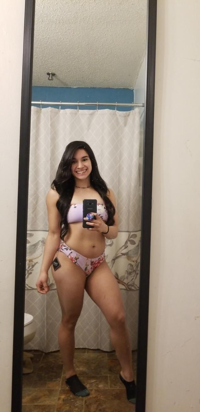 I really was impressed with the quality.  You really get exactly what you order.  Beautiful bikini (: