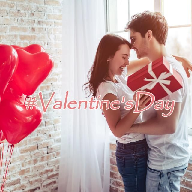 Valentine's Day is coming. How about a game of memories? Do you remember when you and your loved one met each other for…