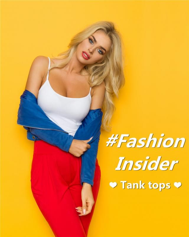 FashionInsider will be updated half a week to bring chic trends, providing you with the latest fashion information. Tod…
