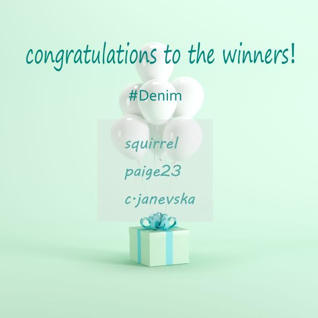 【Congrats to the winners】  How to get your gifts: 1. You will receive an award-winning email from our team email: zme.s…
