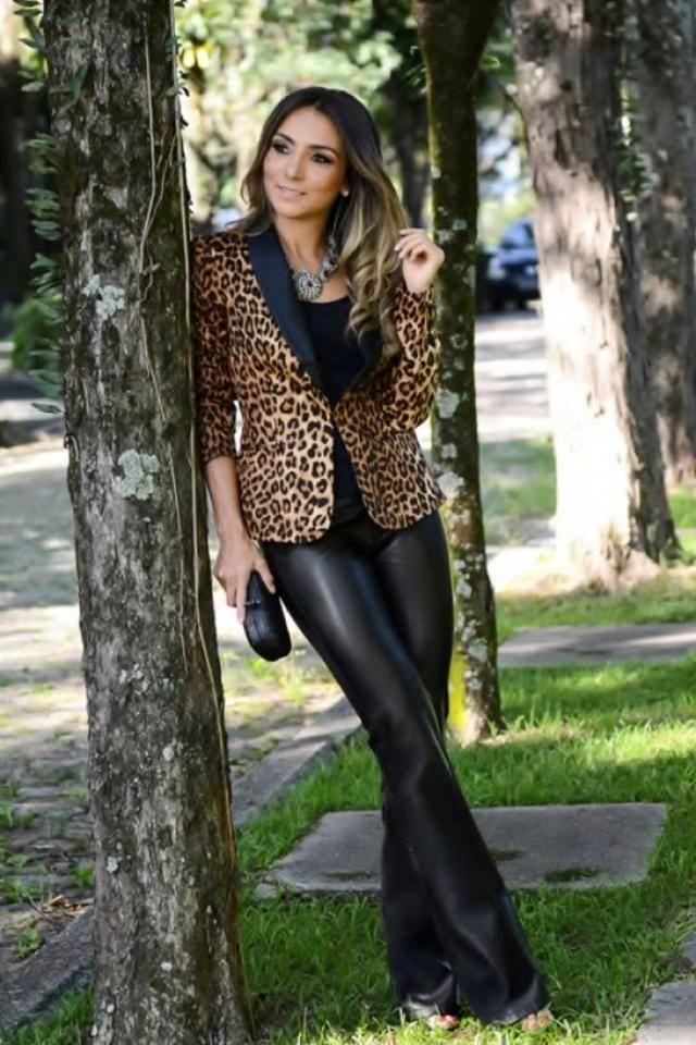 Leopard blazer style, online shop, women style, great online, buy now, get it now!