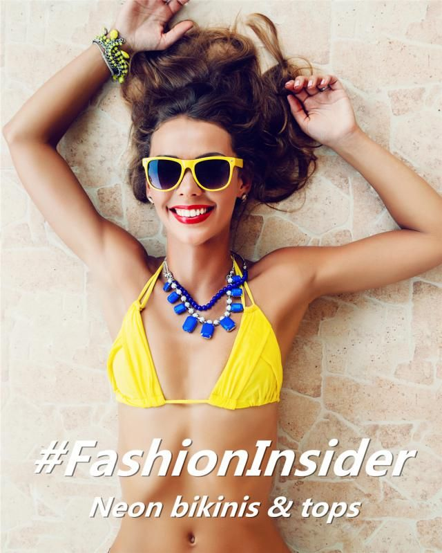 FashionInsider will be updated half a week to bring chic trends, providing you with the latest fashion information.  T…