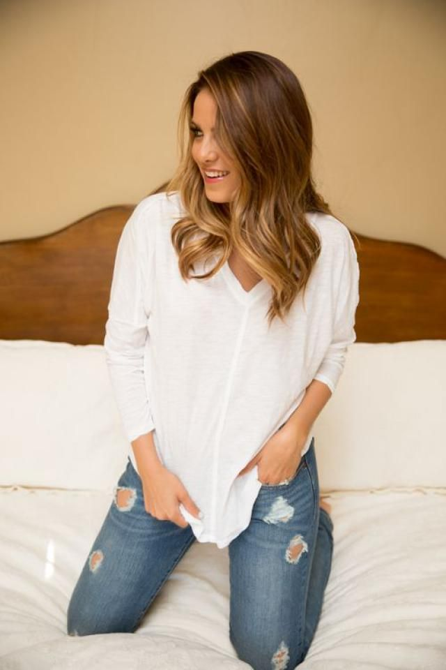 White shirt, women online shop, great style, spring style, buy now, what is your style!