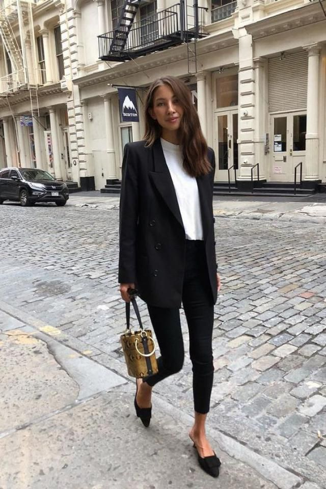 black blazer, online shop, women style, great fashion, zaful top blazer!!
