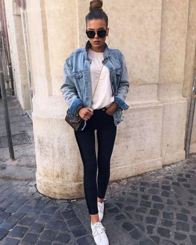 Jeans jacket, women style ,online shop, buy on zaful, spring style.