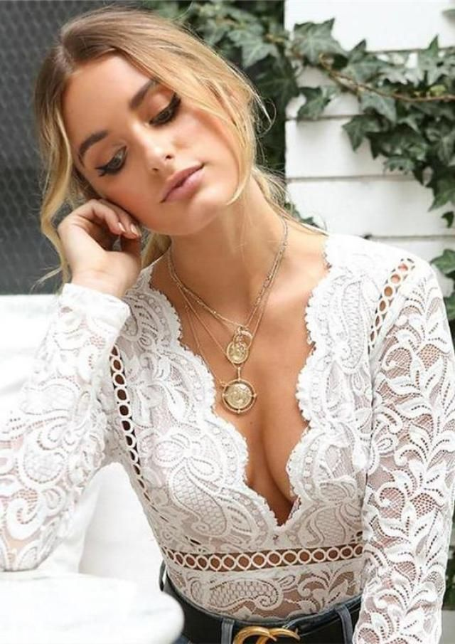 ZAFUL Bodysuit   Outfits  Best Bodysuit  Ideas . BUY HERE, great quality and low price, only in ZAFUL. Come in ZAFUL…
