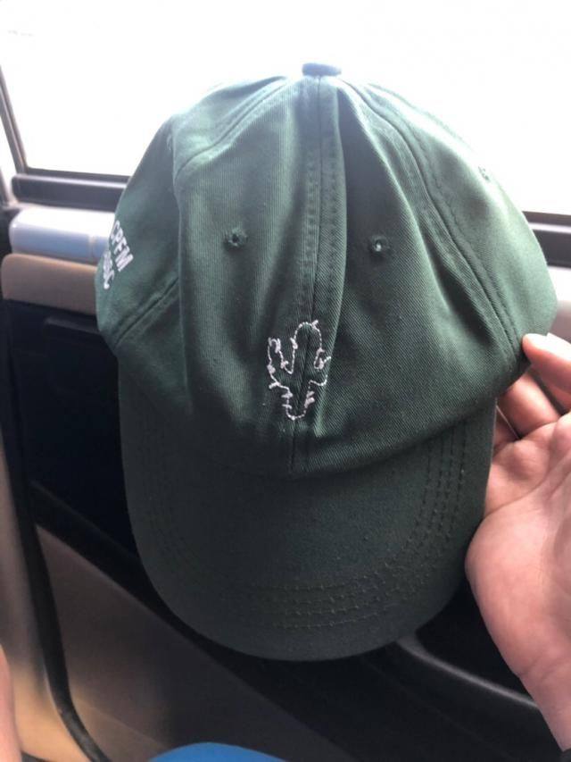 For real? The front cap is not bent like in the picture like WTF. This aint baseball cap its so flat. If given the cha…