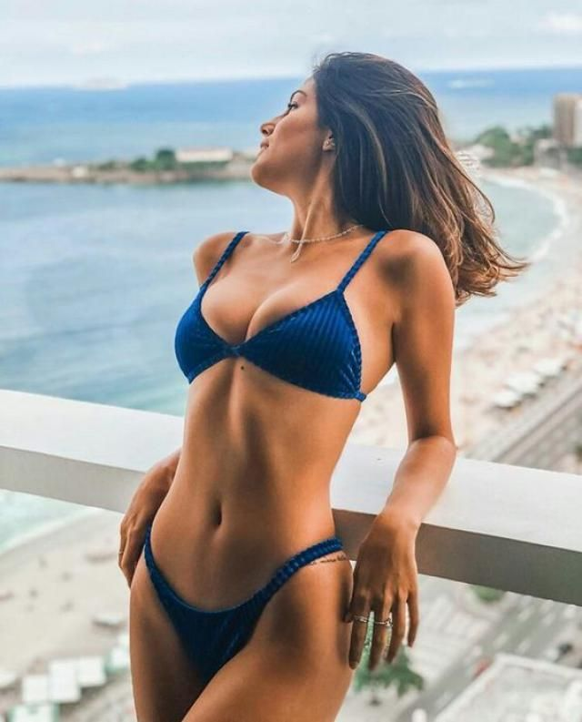 Top trend on zaful, modern blue swimsuit, get it now, women fashion style, summer style here, what is your style, buy o…