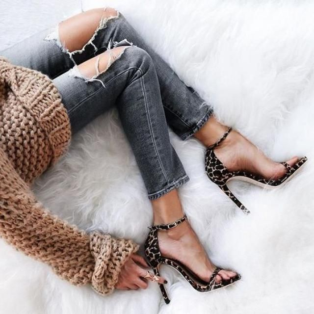 ZAFUL Shoes and sandals! New collection of shoes for spring and summer, BUY HERE! Great quality and low price, only in…