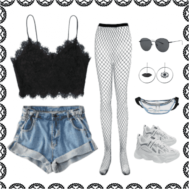 BE A COOL GIRL.