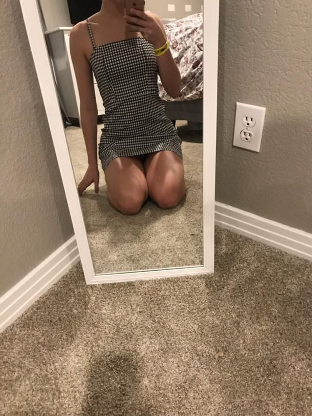 not one for dresses like this but i was super surprised at how much i liked it. the quality is really good and the fit…