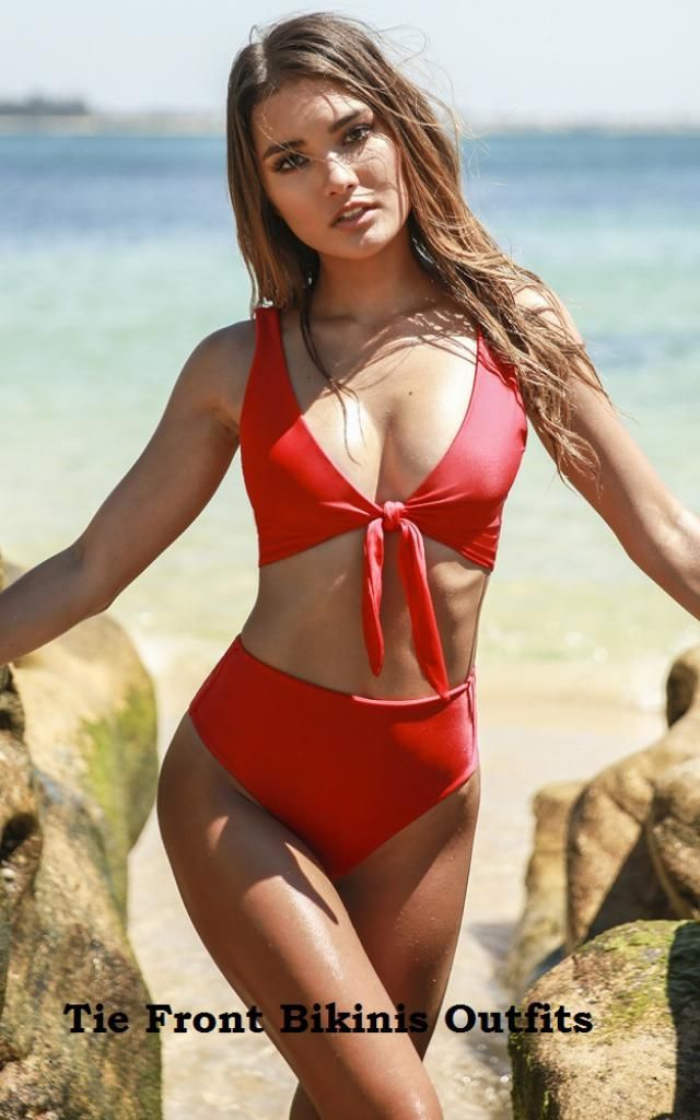 You never have too much bikini so stay in new seasonal trends and buy a bikini tie here. These styles are set to be gre…