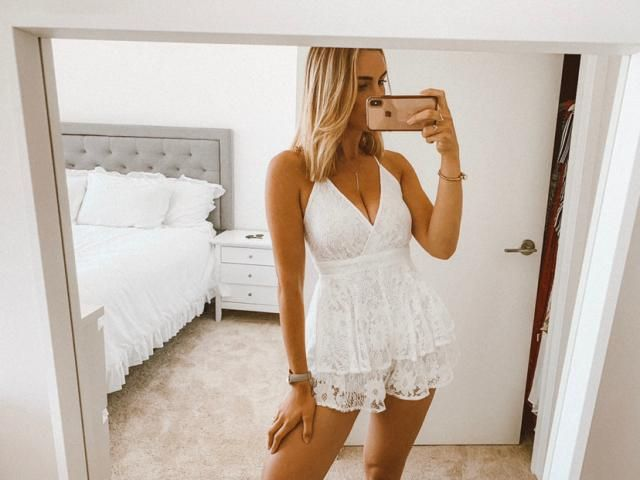Looks exaclty like the pictures  Fits well True to size Comfortable and of fantastic material Super cute Love it Love …