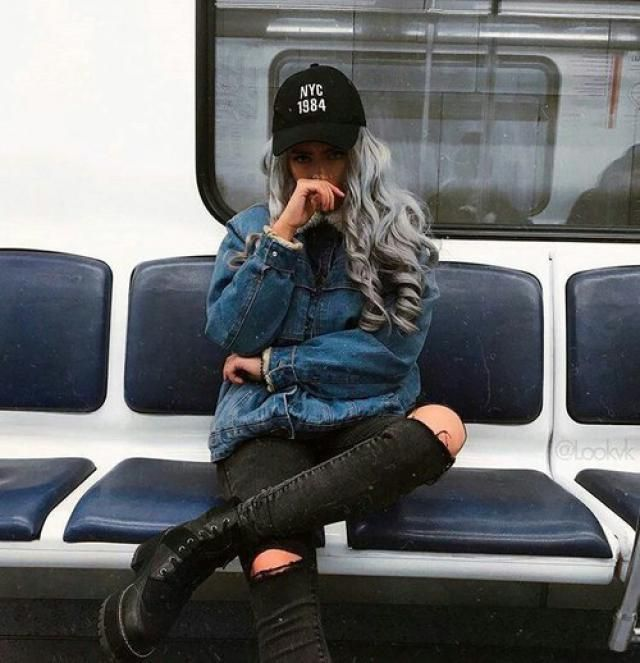 tomboy style is one of my favorite styles you can look cool and stay comfy