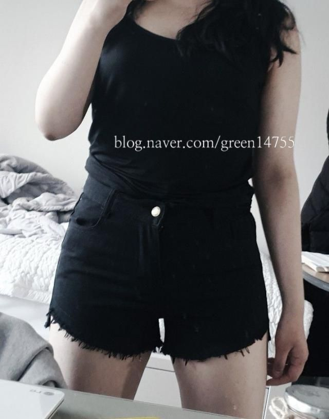 Super cute!!! Fits well !!! Love it !!I&;m 163.8 cm, 61kg.This is pretty short i think. but it&;s okay☺☺