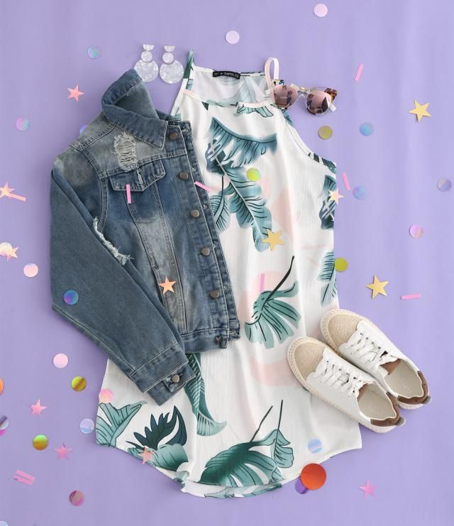 【Casual Chic Outfit】 No worries about what and how to style your daily outfits. We&;ve got that for you! Get…