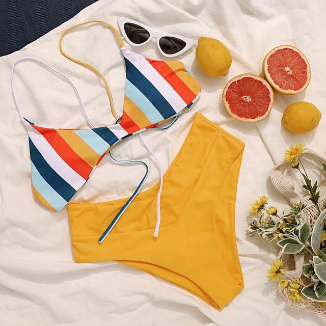 【Name this item and WIN!】 How would you describe this bikini? Write down your ideas in the comment below. We will pick …