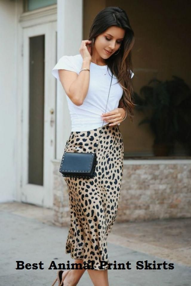 This year we love the graphics and these animal print skirts are the top of our hit list. Very beautiful materials and …