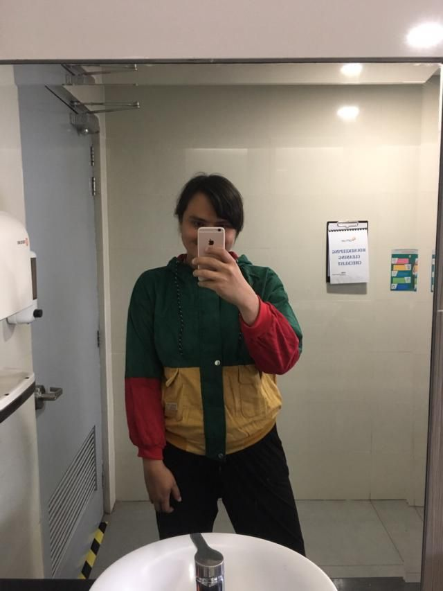 I\'m very happy (I got the last stock) Color is vibrant even though its corduroy.Love it