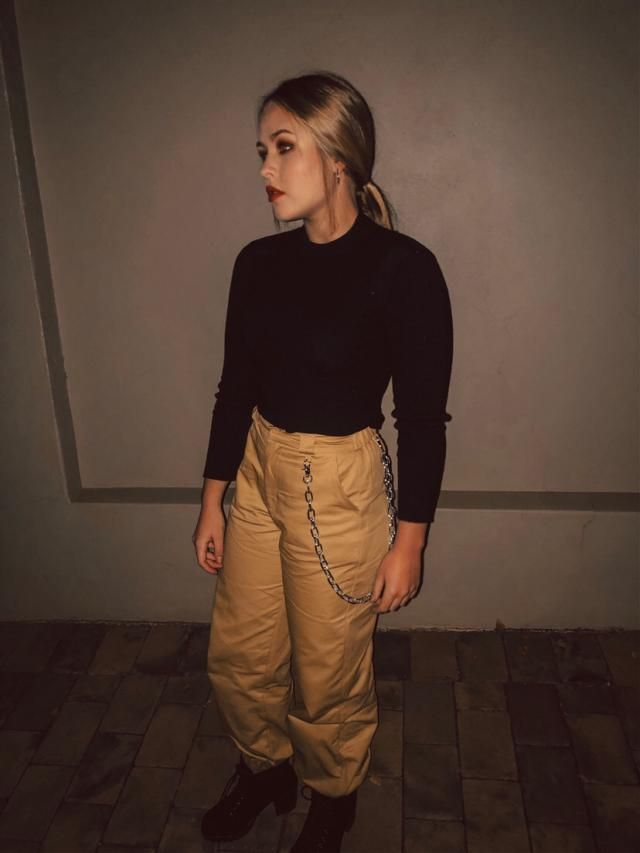 absolutely love this pants