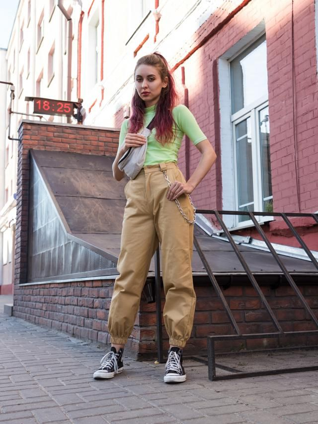 Hi guys! I do not know how it happened but I have a lot of different pants and jeans. Skinny, straight, overalls, flare…