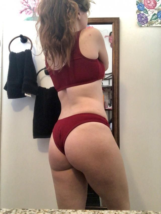 Super cute Fits well Love it Looks exaclty like the pictures  great material like a t-shirt. I'm about 5'6 and 130lbs …