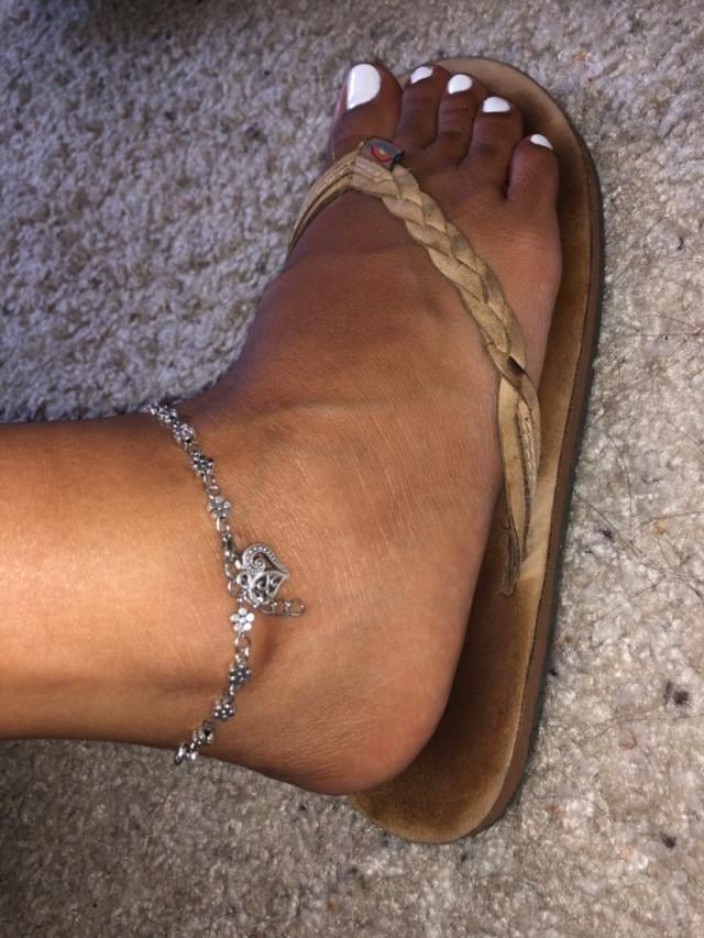 I loved this anklet so much!!! It was the perfect fit and everything about was great! I cut off some of the extra chai…