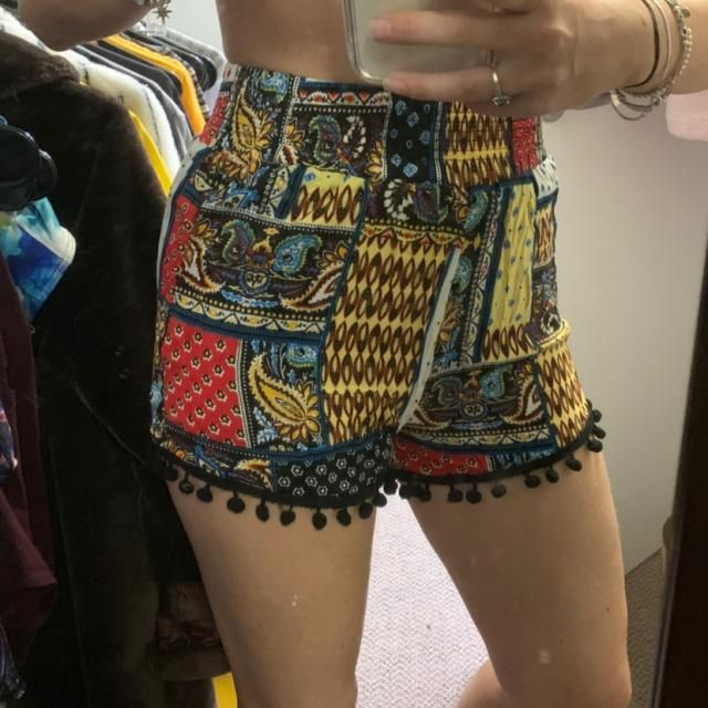 These fit so cute and looks just like the picture.
